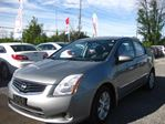 2012 Nissan Sentra LOADED/ROOF/PWR, 12M.WRTY+SAFETY $7990 in Ottawa, Ontario
