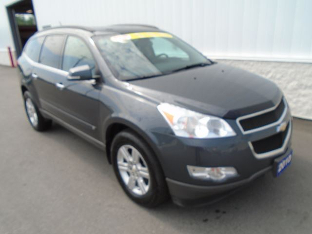 2010 CHEVROLET TRAVERSE 1LT in North Bay, Ontario