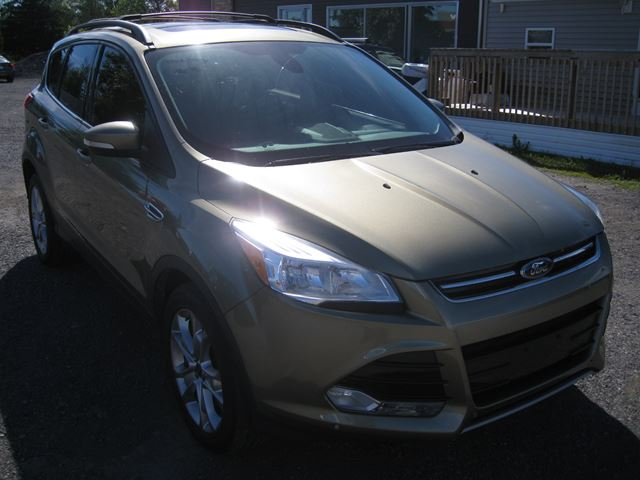 2013 Ford Escape SEL *Certified* in Vars, Ontario