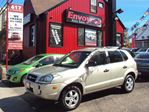 2007 Hyundai Tucson ONE OWNER!!NO ACCIDENTS!!NEW TIRES!! in Ottawa, Ontario