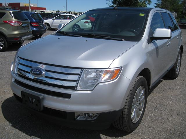 2010 Ford Edge Limited *Certified* in Vars, Ontario