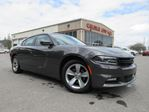 2016 Dodge Charger SXT, ROOF, NAV, ALLOYS, 19K! in Stittsville, Ontario