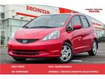 2013 Honda Fit LX (M5) in Whitby, Ontario