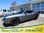 2011 Dodge Challenger SXT **WEEKLY PAYMENTS AS LOW AS $96** in Tilbury, Ontario