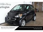 2014 Smart Fortwo Electric Drive cpe in Burlington, Ontario