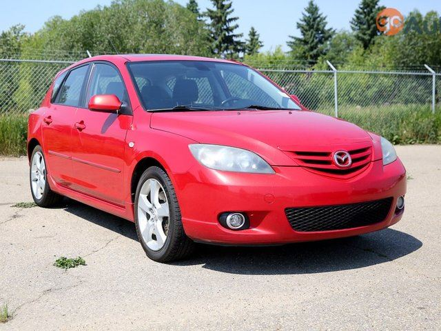 2006 MAZDA MAZDA3           in Red Deer, Alberta