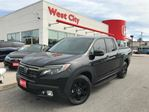 2017 Honda Ridgeline BLACK EDITION - GENTLY USED,LOADED! in Belleville, Ontario