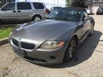 2003 BMW Z4 2.5i in Mississauga, Ontario