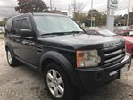 2007 Land Rover LR3 HSE in Mississauga, Ontario