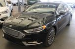 2017 Ford Fusion SE CUIR TOIT AWD in Mascouche, Quebec