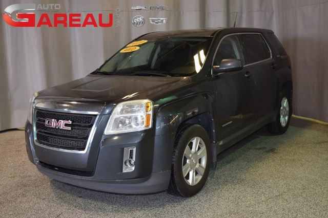 2010 GMC Terrain SLE-1 in Val-D'Or, Quebec