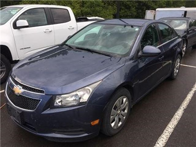 2014 CHEVROLET CRUZE 1LT in Port Hope, Ontario