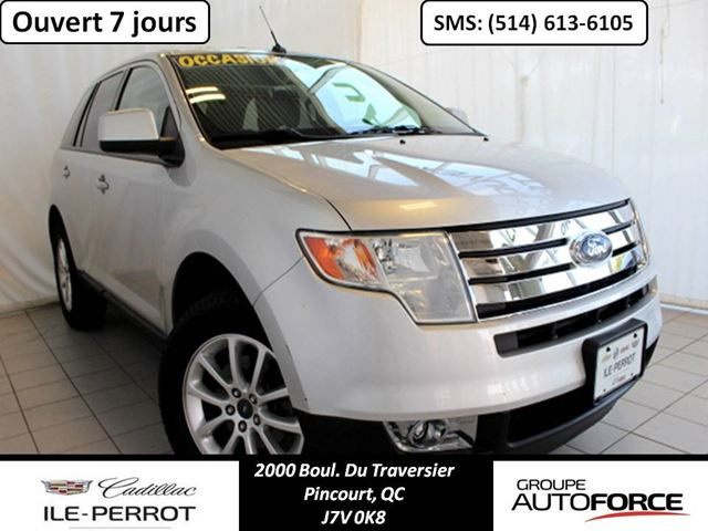 2009 Ford Edge SEL in Pincourt, Quebec