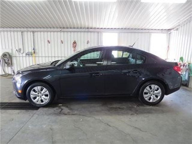 2014 CHEVROLET CRUZE 2LS in Tracadie-Sheila, New Brunswick