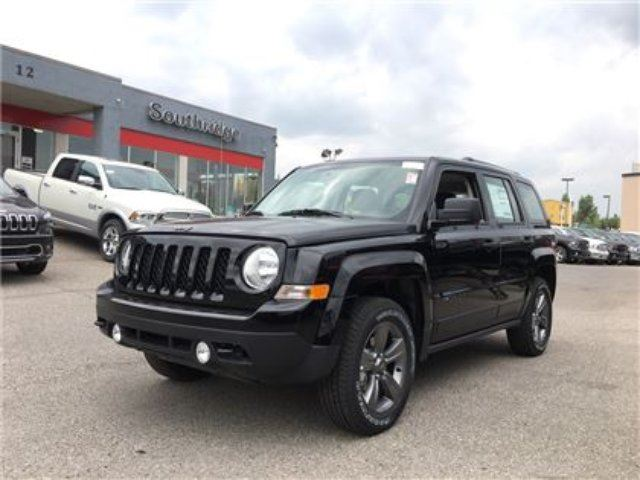 2017 jeep patriot sport altitude ii 4wd black southridge chrysler dodge jeep. Black Bedroom Furniture Sets. Home Design Ideas