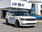 2016 Ford Flex Limited in Ottawa, Ontario