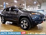 2016 Jeep Cherokee TRAILHAWK - 4X4 - AUTOMATIQUE - CUIR in Laval, Quebec