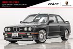 1988 BMW M3 Coupe in Woodbridge, Ontario