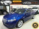 2013 Ford Taurus SEL SEL| NAVIGATION| LEATHER| SUNROOF in Vaughan, Ontario