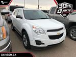 2014 Chevrolet Equinox LS in Lethbridge, Alberta