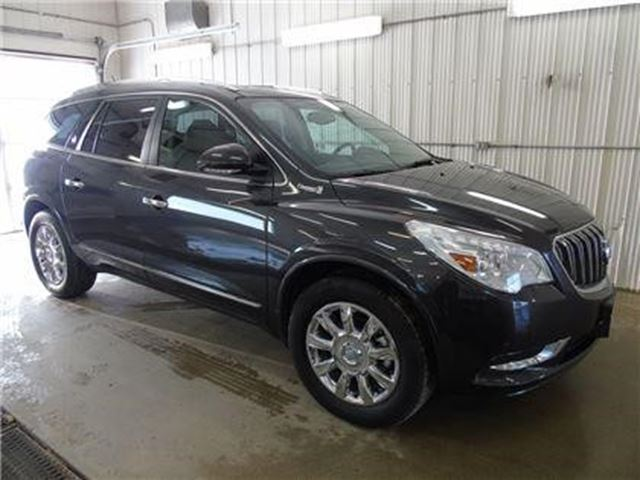 2015 BUICK ENCLAVE Leather in Killarney, Manitoba