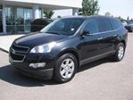 2011 Chevrolet Traverse 1LT in Calgary, Alberta