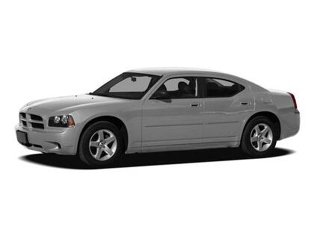 2010 DODGE CHARGER Base in Coquitlam, British Columbia