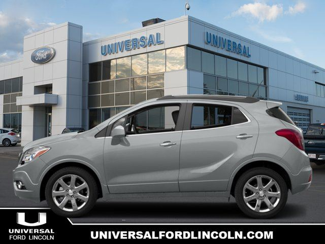 2013 BUICK ENCORE Leather in Calgary, Alberta