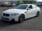 2016 BMW M5 4dr Sdn ~575 Horsepower~ in Mississauga, Ontario