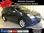 2013 Nissan Rogue S in Moncton, New Brunswick