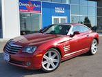 2005 Chrysler Crossfire Limited in Brantford, Ontario
