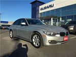 2014 BMW 3 Series xDrive in Kingston, Ontario