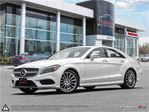 2015 Mercedes-Benz CLS-Class 400 (AMG Package) in Mississauga, Ontario