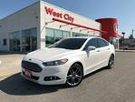 2014 Ford Fusion Titanium - AWD,LOADED! in Belleville, Ontario