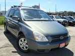 2008 Kia Sedona LX Only 167km Accident Free in Cambridge, Ontario