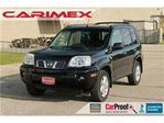 2005 Nissan X-Trail LE 4x4   Leather   Sunroof   CERTIFIED in Kitchener, Ontario