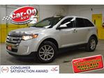 2011 Ford Edge SEL LEATHER PANO ROOF FULL PWR GRP LOADED in Ottawa, Ontario