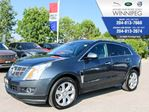 2010 Cadillac SRX 3.0 Performance *FACTORY REMOTE START* in Winnipeg, Manitoba