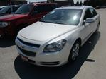 2010 Chevrolet Malibu 'GREAT VALUE' LOADED 2-LT EDITION 5 PASSENGER 2 in Bradford, Ontario