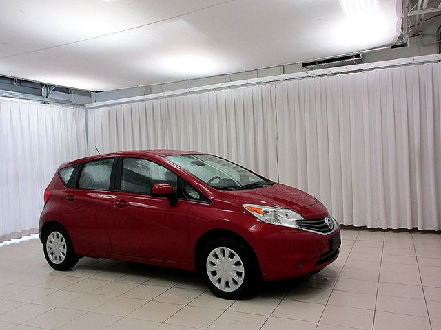 2014 NISSAN VERSA SV NOTE 5DR ONLY 19K!! LIKE NEW! BOOK YOUR TEST in Dartmouth, Nova Scotia