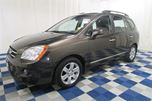 2009 Kia Rondo EX 7-Seater/HTD SEATS/USB OUTLET/BLUETOOTH in Winnipeg, Manitoba