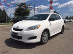 2013 Toyota Matrix AUTO   CRUISE   CERTIFIED in Brampton, Ontario