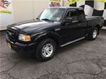 2011 Ford Ranger Sport, Auto, Traction Control, 4x4, Only 71, 000km in Burlington, Ontario