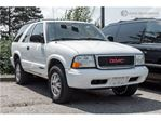 2005 GMC Jimmy SLS 2Dr 4WD (ZE5) in Mississauga, Ontario