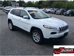 2017 Jeep Cherokee North Demo...ONLY 157 Km in Arthur, Ontario