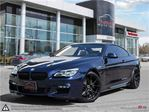2016 BMW 6 Series xDrive in Mississauga, Ontario