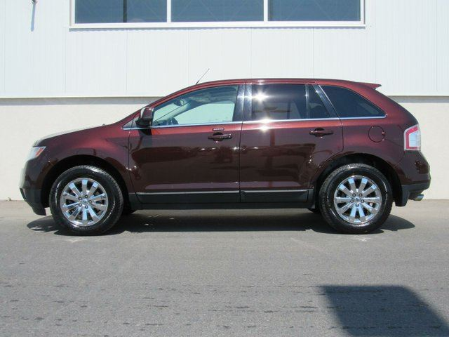 2010 FORD EDGE Limited AWD in Calgary, Alberta
