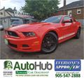 2013 Ford Mustang V6-DYNOMAX PERFORMANCE EXHAUST in Hamilton, Ontario