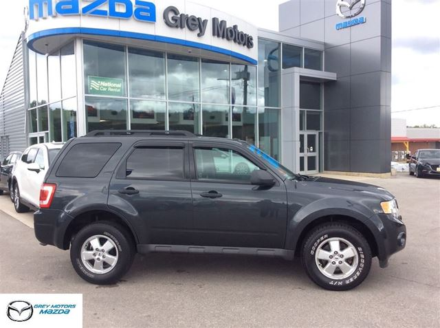 2009 Ford Escape XLT Automatic 3.0L, Heated Leather, Bluetooth in Owen Sound, Ontario