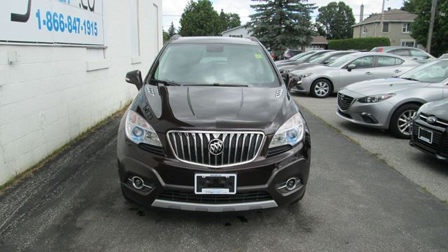2014 BUICK ENCORE Leather in North Bay, Ontario